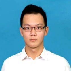 Lee Cheng Rui