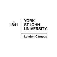 York St John University - London - York Business School